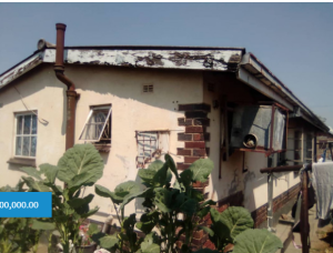 4 bedroom Houses for sale - Glen View Harare High Density Harare