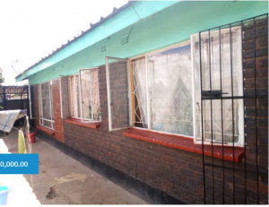 3 bedroom Houses for sale - Glen View Harare High Density Harare