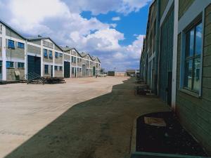 Industrial/Commercial Land Commercial Properties for sale Ruiru Kiambu