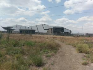 Warehouse Commercial Properties for sale Eastern Bypass Ruiru Ruiru Kiambu