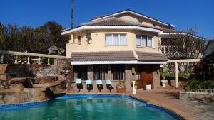 4 bedroom Houses for sale Hillside Bulawayo South Bulawayo