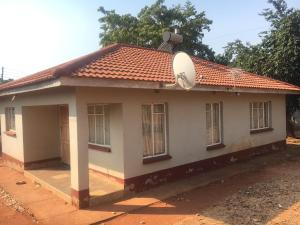 4 bedroom Houses for rent Greendale North Harare North Harare