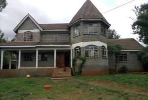 5 bedroom Houses for sale Matasia, Ngong, Ngong Ngong Ngong
