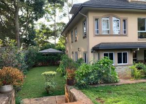 5 bedroom Houses for sale Nairobi, Peponi Peponi Nairobi