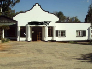 Commercial Property for sale - Nyanga Manicaland