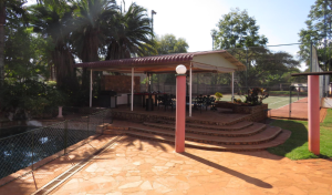 Cottages Garden Flat for sale Mount Pleasant Harare North Harare