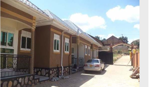 4 bedroom Villa for rent - Kisaasi Kampala Central