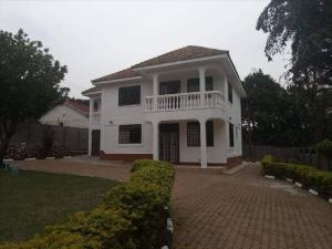 5 bedroom Villa for rent Muyenga Kampala Central Kampala Central