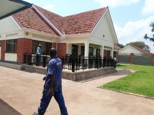 4 bedroom Villa for rent Naguru Kampala Central Kampala Central