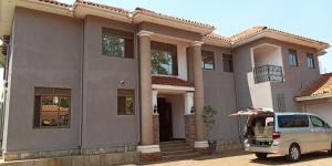 6 bedroom Villa for rent Naguru Kampala Central Kampala Central