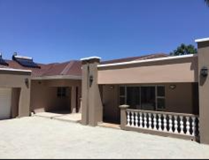 4 bedroom Houses for rent Philadelphia Harare North Harare