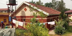 3 bedroom Villa for sale Bukoto Kampala Central Kampala Central