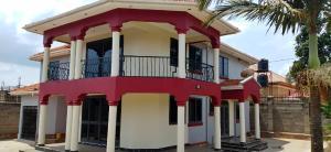 7 bedroom Villa for sale Kiwanga Kakira Mukono Central