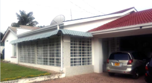 4 bedroom Houses for sale Greenside Mutare Manicaland