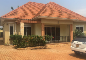 3 bedroom Apartment for sale Kampala Central