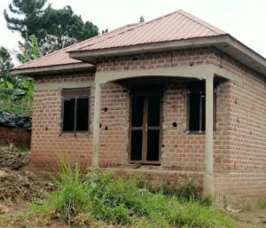 1 bedroom mini flat  Apartment for sale Wakiso Central