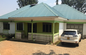 4 bedroom Apartment for sale Mbarara Western