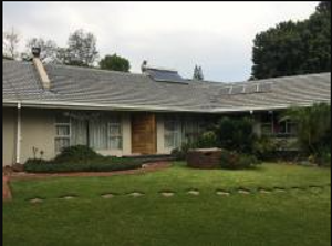 3 bedroom Houses for rent Highlands Harare North Harare