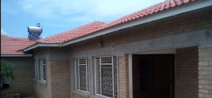 3 bedroom Houses for rent Manresa Harare East Harare