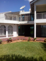 6 bedroom Houses for rent Gunhill Harare North Harare