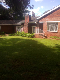 4 bedroom Houses for sale Chisipite Harare North Harare