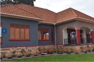 Apartment for sale butabika Kampala Central