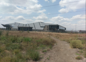 Industrial Property for sale ... Embakasi Nairobi