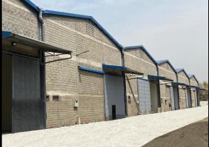 Industrial Property for sale ... Kamakis Ruiru