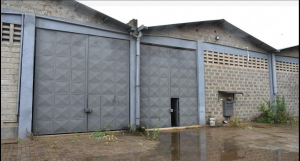 Industrial Property for sale ... Langata Nairobi