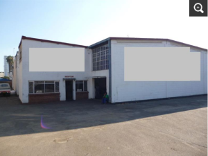 Commercial Property for sale - Graniteside Harare South Harare