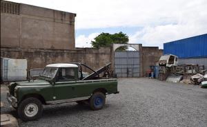 Commercial Properties for sale  Industrial Area Kyuna Westlands Nairobi