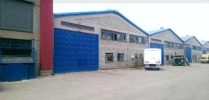 Warehouse Commercial Properties for rent - Mombasa Road Mombasa Road Nairobi