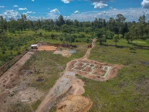 Stands & Residential land Land for sale Msasa Park Kwekwe Midlands
