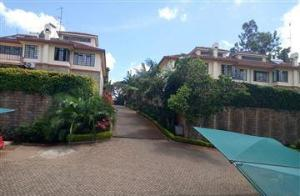 4 bedroom Townhouse for sale Nairobi, Spring Valley Spring Valley Nairobi