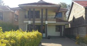 4 bedroom Houses for sale Nairobi, Ongata Rongai Ongata Rongai Nairobi