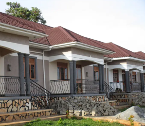 2 bedroom Apartment for rent Jinja Eastern