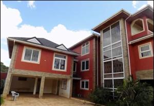 7 bedroom Houses for sale Karen Plains Langata Nairobi