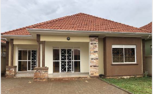 Bungalow Apartment for sale capital city Kampala Central