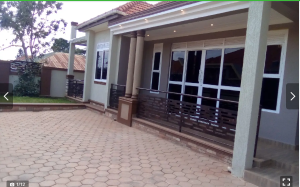 3 bedroom Bungalow Apartment for sale - Kampala Central