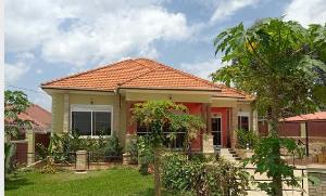 Bungalow Apartment for sale capital city Kampala Central