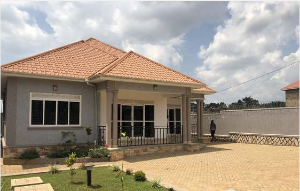 Bungalow Apartment for sale kira capital city Kampala Central