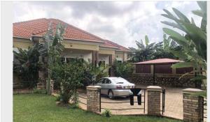 Villa for sale Capital City Kampala Central