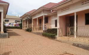 2 bedroom Apartment for rent Wakiso Central