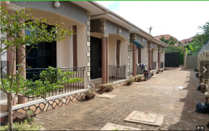 1 bedroom mini flat  Bungalow Apartment for sale - Kampala Central