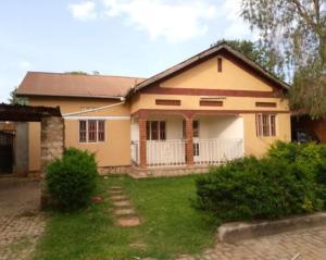 3 bedroom Apartment for rent kisugu Kampala Central Kampala Central