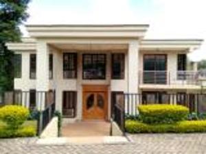 5 bedroom Houses for sale Kitisuru Westlands Nairobi