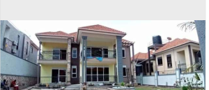 7 bedroom Villa for sale Capital City Kampala Central