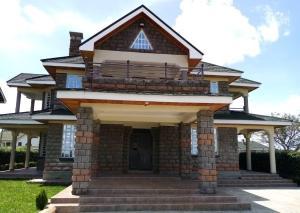 4 bedroom Houses for sale Thika Greens, Thika, Thika Thika Thika