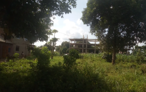 Land for sale Kira Wakiso Central