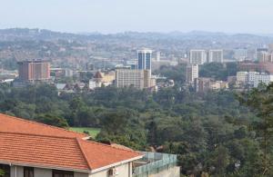 Land for sale kololo Kampala Central